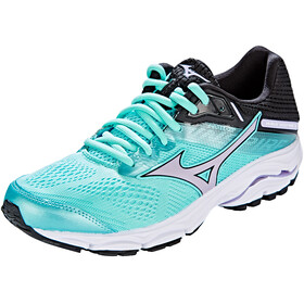 Mizuno Wave Inspire 15 Running Shoes Women purple/blue